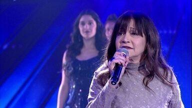 Cláudya canta 'Não Chores Por Mim, Argentina' - A cantora apresenta sucesso de 1978