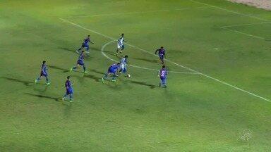 Confira os gols da rodada do Cearense - Confira os gols da rodada do Cearense