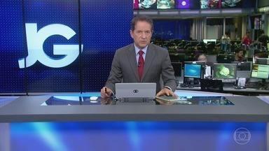 Jornal da Globo - Edição de Quinta-feira, 25/01/2018 - As notícias do dia com a análise de comentaristas, espaço para a crônica e opinião.