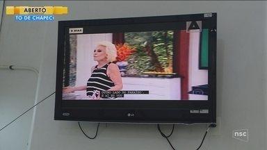Patrulha Digital visita o Hospital Universitário; Feirão Digital acontece no fim de semana - Patrulha Digital visita o Hospital Universitário; Feirão Digital acontece no fim de semana