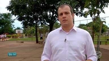 Rodrigo Grando explica como participar do Brasil Que eu Quero - Vídeos produzidos por moradores de todos os municípios do país serão exibidos nos telejornais da Globo.