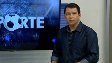 Kako Marques apresenta as notícias do Esporte nesta sexta-feira - Veja as notícias esportivas de hoje.