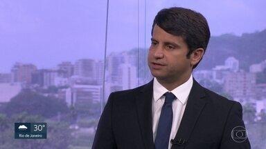 Secretário Estadual de Saúde tira dúvidas sobre a vacinação contra febre amarela - Luiz Antônio Teixeira Junior responde perguntas sobre a vacinação contra a febre amarela.