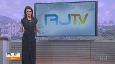 RJ1 - Íntegra 26 Janeiro 2018 - O telejornal, apresentado por Mariana Gross, exibe as principais notícias do Rio, com prestação de serviço e previsão do tempo.