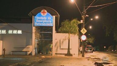 Morre comerciante baleada durante tentativa de assalto em Campinas - Vítima, de 49 anos, estava internada desde a terça-feira (23) no Hospital de Clínicas da Unicamp.