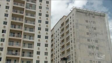 MP investiga construtora por danos em empreendimentos em São Luís - Construtura Cyrela entregou cinco empreendimentos com problemas estruturais graves e 15 mil pessoas podem ter sido lesadas.