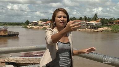"""Veja como gravar seu vídeo para o """"Que país você quer para o futuro""""? - A repórter Jane Mendes explicou o passo a passo de como gravar com o celular."""