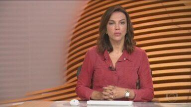 Bom Dia Brasil - Íntegra 30 Janeiro 2018 - O telejornal, com apresentação de Chico Pinheiro e Ana Paula Araújo, exibe as primeiras notícias do dia no Brasil e no mundo e repercute os fatos mais relevantes.