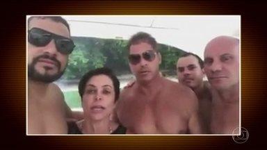 Palácio do Planalto fica em silêncio sobre vídeo de Cristiane Brasil - Imagens viralizaram nas redes sociais. Deputada está impedida de assumir o Ministério do Trabalho por uma decisão da presidente do STF.