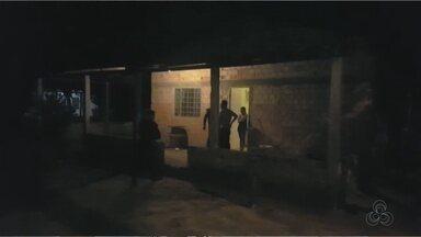 Família é feita refém em Candeias do Jamari - O caso aconteceu na noite de quarta-feira (31).