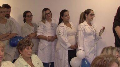 Santos registra índice de mortalidade infantil abaixo do recomendado pela OMS - Essa é a primeira vez na história da cidade em que o índice fica abaixo do recomendado.