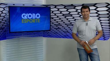 Confira na íntegra o Globo Esporte PB desta quarta-feira (07.02.18) - Kako Marques apresenta os principais destaques do esporte paraibano.