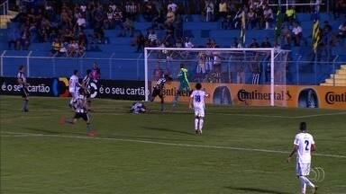Goiás estreia na Copa do Brasil contra o Sinop/MT - GloboEsporte.com/GO transmite jogo do time goiano contra o Sinop a partir de 21h30 desta quarta-feira (7).