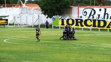 Os gols de Altos 2 x 1 Atlético-GO pela primeira fase da Copa do Brasil - Os gols de Altos 2 x 1 Atlético-GO pela primeira fase da Copa do Brasil