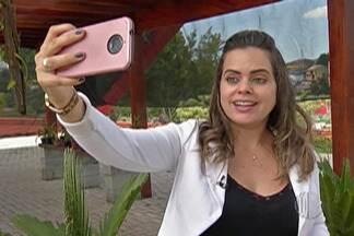 """""""O Brasil que eu quero"""" - Saiba como enviar vídeo - O país inteiro vai dar um recado sobre o que deseja para o futuro."""