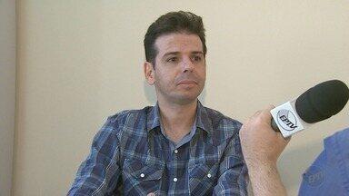 Ex-secretário confirma relação entre Isaac Antunes (PR) e suspeitos de fraudes judiciais - Vereador passou a ser investigado pela Polícia Federal após a Operação Têmis.