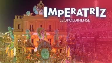 Resultado de imagem para desfile Imperatriz- 2018