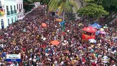 Carnaval de Pernambuco: terça-feira 13/02/2018 - Íntegra - Carnaval de Pernambuco: terça-feira 13/02/2018 - Íntegra