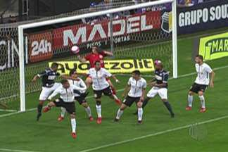 Confira os gols do Campeonato Paulista - Times paulistas entraram em campo na quarta-feira.