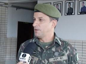 Corrida da paz será realizada em Montes Claros neste domingo (18) - Evento propõe a interação entre as Forças Armadas e a sociedade.