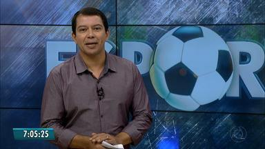 Kako Marques traz as notícias do Esporte nesta quinta-feira - Confira os destaques esportivos.