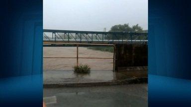 Jornal da EPTV traz informações sobre pontos de alagamento em Limeira - Edição desta quinta-feira (15) mostra as chuvas fortes que afetam as cidades na região.