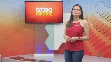 Assista a íntegra do Globo Esporte MT-15/02/18 - Assista a íntegra do Globo Esporte MT-15/02/18.