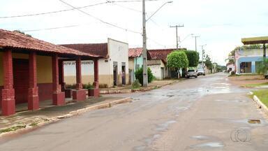 Cidades do interior do Tocantins sofrem com a falta de carteiros - Cidades do interior do Tocantins sofrem com a falta de carteiros