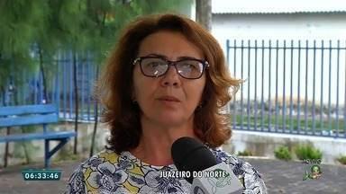Mobilização social para a conscientização da dengue em Juazeiro do Norte - Saiba mais em g1.com.br/ce