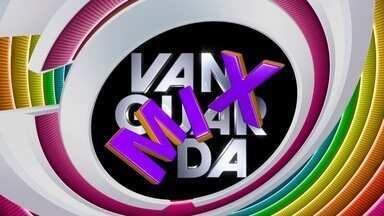 Chamada Vanguarda Mix - 24-02-2018 - Chamada Vanguarda Mix - 24-02-2018
