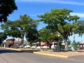 Caiabu recebe 'Estação Digital' da TV Fronteira nesta quinta-feira - Equipe estará na Praça da Paróquia de Santo Antônio de Pádua.