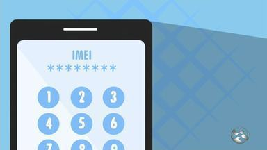Aplicativo Alerta Celular é criado para ajudar vítimas de roubo de aparelhos - Dados do aplicativo ficarão no banco de dados da SDS