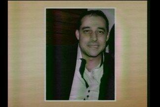 Divulgado laudo do IML sobre a morte de Sílvio Vicini - O filho do Prefeito de Santa Rosa, RS, morreu no fim da semana passada em um acidente.