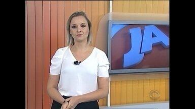 Confira a íntegra do Jornal do Almoço para Santa Maria e Região Central - O tema do JA Ideias é a adaptação das crianças na volta às aulas.