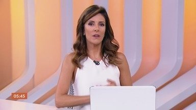 Hora 1 - Edição de sexta-feira, 23/02/2018 - Os assuntos mais importantes do Brasil e do mundo, com apresentação de Monalisa Perrone