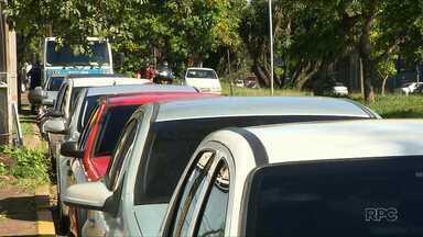 Golpistas tentam lucrar pedindo resgate de vítimas de roubos de veículos - Eles têm acesso a números de telefones de vítimas de roubos de veículos e ligam pedindo dinheiro para supostamente devolver o veículo.
