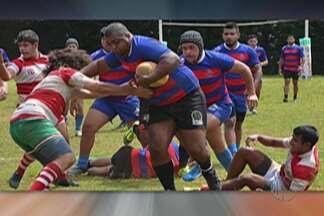 Alto Tietê Rugby e Mogi Nacanis se unem para temporada - Equipe inicia pré-temporada oficial neste fim de semana na disputa da Copa Caipira, contra o Tatuapé.