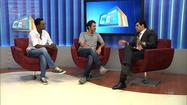 '5x Comédia' está em cartaz em Fortaleza - Confira mais notícias em G1.globo.com/ce