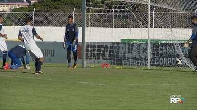 Foz Futebol se reforça para o campeonato - Três jogadores chegaram para dar mais opções ao técnico Negreiros.