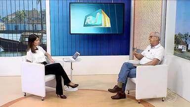 Especialista tira dúvidas sobre leucemia, assunto no estúdio do RJTV - Este mês é o realizada a campanha 'Fevereiro Laranja', para alertar sobre a doença.