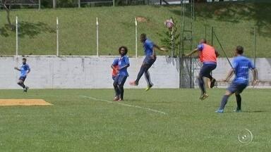 São Bento encara o São Caetano fora de casa no Paulistão - Equipes se enfrentam neste sábado, às 21h30, em São Caetano do Sul.