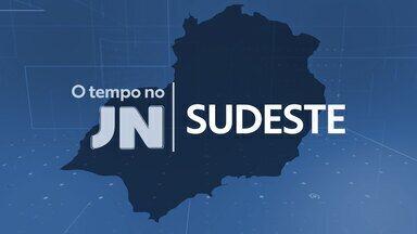 Veja a previsão do tempo para domingo (25) no Sudeste do Brasil - Veja a previsão do tempo para domingo (25) no Sudeste do Brasil