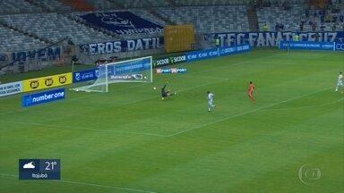 Cruzeiro vence o Boa Esporte; Atlético-MG se prepara para jogo contra o Tupi - Veja gols da Raposa