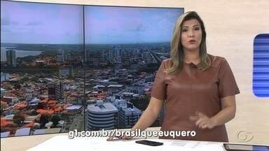Que Brasil você quer para o futuro? Saiba como enviar o seu vídeo - Confira o passo a passo.