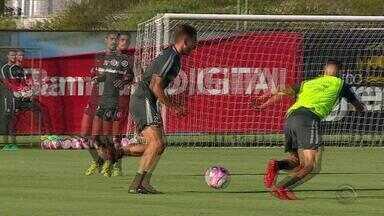 Internacional e São Luiz de Ijuí se enfrentam nesse domingo (25) - Assista ao vídeo.