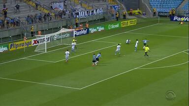 Grêmio joga contra o Novo Hamburgo neste sábado (24) - Assista ao vídeo.