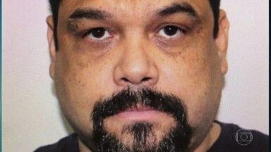 Veja os bastidores da prisão do maior traficante de armas do Brasil - Com cidadania americana, carioca Frederick Barbieri foi preso nos EUA. Comparsa que se tornou delator contou detalhes do esquema.