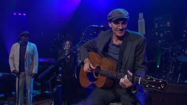 James Taylor - Austin City Limits