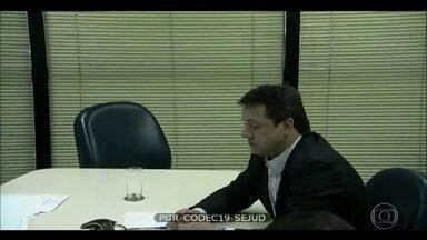 PGR rescinde os acordos de Wesley Batista e de Francisco de Assis - A justificativa é que eles não cumpriram as condições acertadas com o Ministério Público.