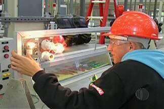 Senai de Mogi das Cruzes está com inscrições abertas para três cursos de graça - Um dos cursos oferecidos, é para aprendizagem industrial de mecânico de manutenção.